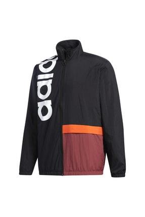 adidas Erkek Siyah New A Tt Günlük Stil Ceket Gd5960 4