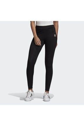 adidas Kadın Siyah Tayt 0