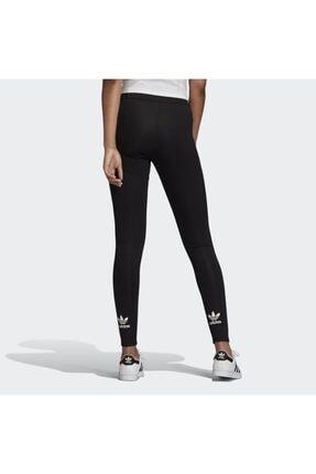 adidas Kadın Siyah Tayt 1