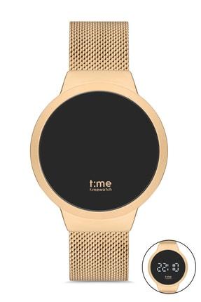Timewatch Time Watch Tw.143.2gbg Unisex Kol Saati 0