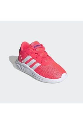 adidas LITE RACER 2.0 I Pembe Kız Çocuk Koşu Ayakkabısı 100663762 2