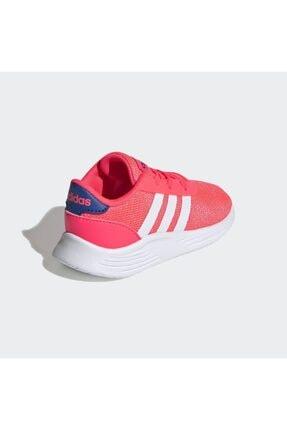 adidas LITE RACER 2.0 I Pembe Kız Çocuk Koşu Ayakkabısı 100663762 3