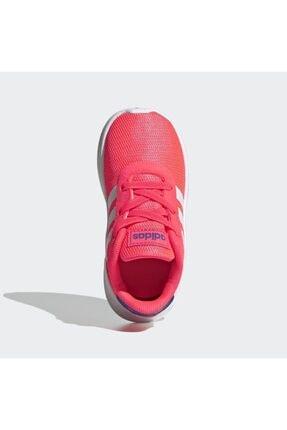 adidas LITE RACER 2.0 I Pembe Kız Çocuk Koşu Ayakkabısı 100663762 4