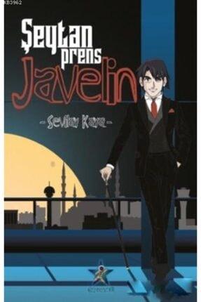 Şeytan Prens Javelin KTA9786058200937