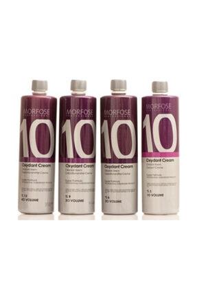 Morfose 10 Oksidan 20 Volume 1000ml 0