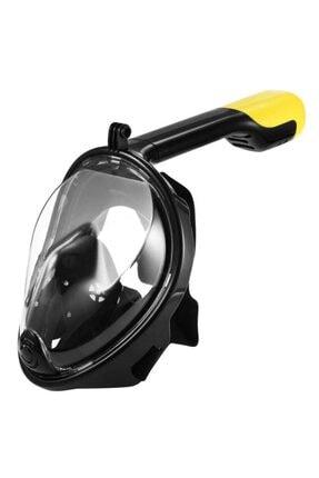Maske Şnorkel