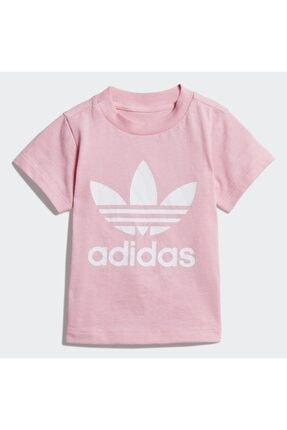 adidas Çocuk Giyim Tişört Dv2831 Trefoıl Tee 0