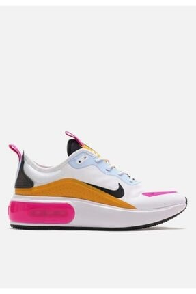 Nike Kadın Air Max Dia Ayakkabısı Cj0636-100 0
