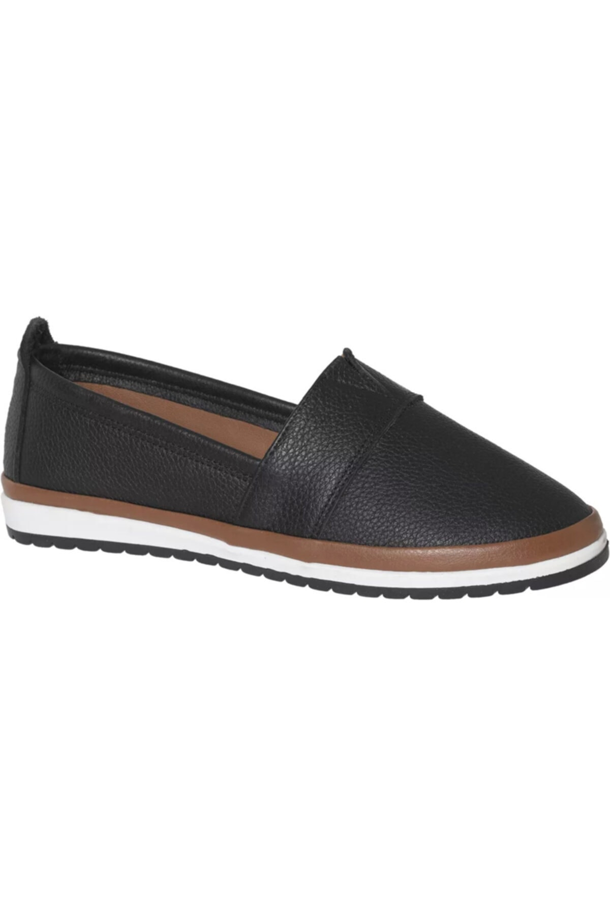 5th Avenue Deichmann Kadın Siyah Günlük Ayakkabı