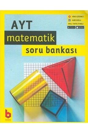 Hocadan Basamak Ayt Matematik Soru Bankası 0