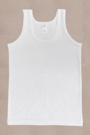 PRENS Erkek Çocuk  Beyaz  Atlet Külot Takım 1250p2 2li 1