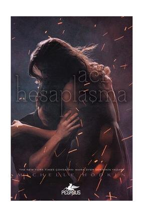Pegasus Yayınları Acı Hesaplaşma (shaw Itirafları 2) 0