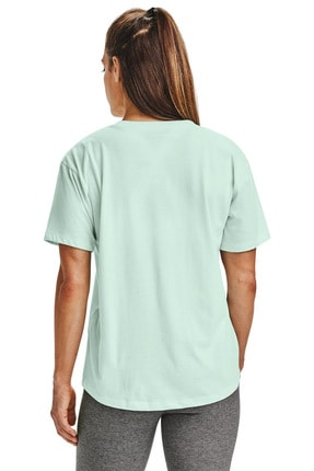 Under Armour Kadın Spor T-Shirt - Live Fashion Wm Graphicss - 1358657-403 1
