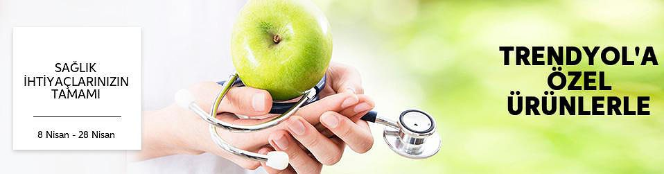 Sağlık İhtiyaçlarınızın Tamamı