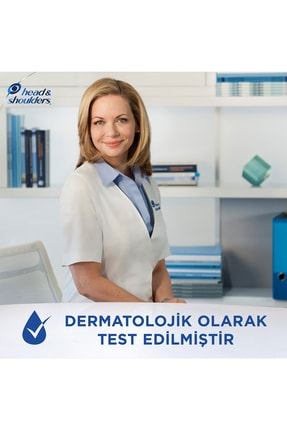 Head And Shoulders Ekstra Nemlendirici Bakım Şampuan 450 ml 4