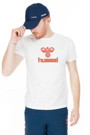 HUMMEL Baskılı Erkek T Shirt 910940 2