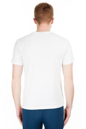 HUMMEL Baskılı Erkek T Shirt 910940 1