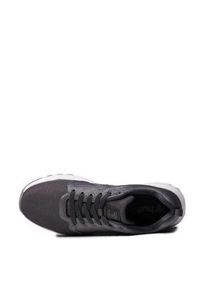 HUMMEL ATHLETIC-2 Gri Erkek Koşu Ayakkabısı 100549504 3