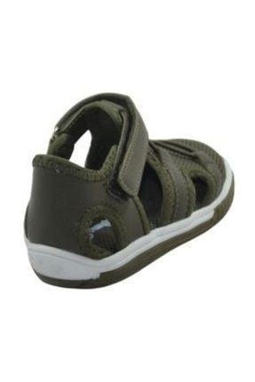 Pandora Yeşil Çocuk Sandalet 2