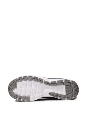 HUMMEL ATHLETIC-2 Gri Erkek Koşu Ayakkabısı 100549504 4