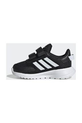 adidas TENSAUR RUN Siyah Erkek Çocuk Sneaker Ayakkabı 100536379 1