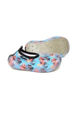 Newborn Çocuk Deniz Ayakkabısı NAQ2010-SS18 2