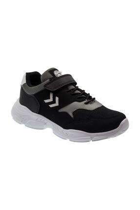 HUMMEL Ginger Çocuk Siyah Spor Ayakkabı (207914-2001) 0