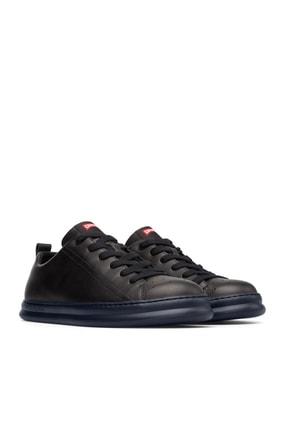 CAMPER Erkek Runner Four Siyah Sneaker K100226 1