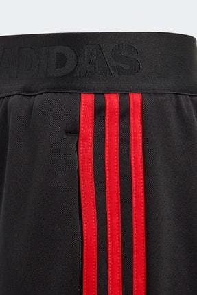 adidas Trio Çocuk Siyah Antrenman Eşofman Altı Fl2747 3