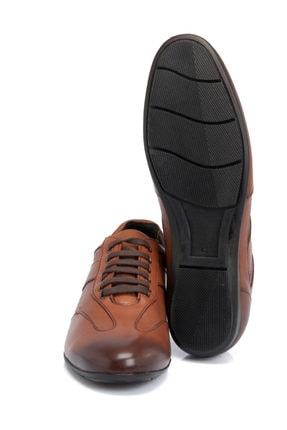 Tergan Taba Deri Erkek Ayakkabı 54327A37 1
