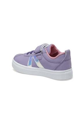 Icool VERDE Lila Kız Çocuk Sneaker Ayakkabı 100517227 2