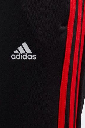 adidas Trio Çocuk Siyah Antrenman Eşofman Altı Fl2747 4