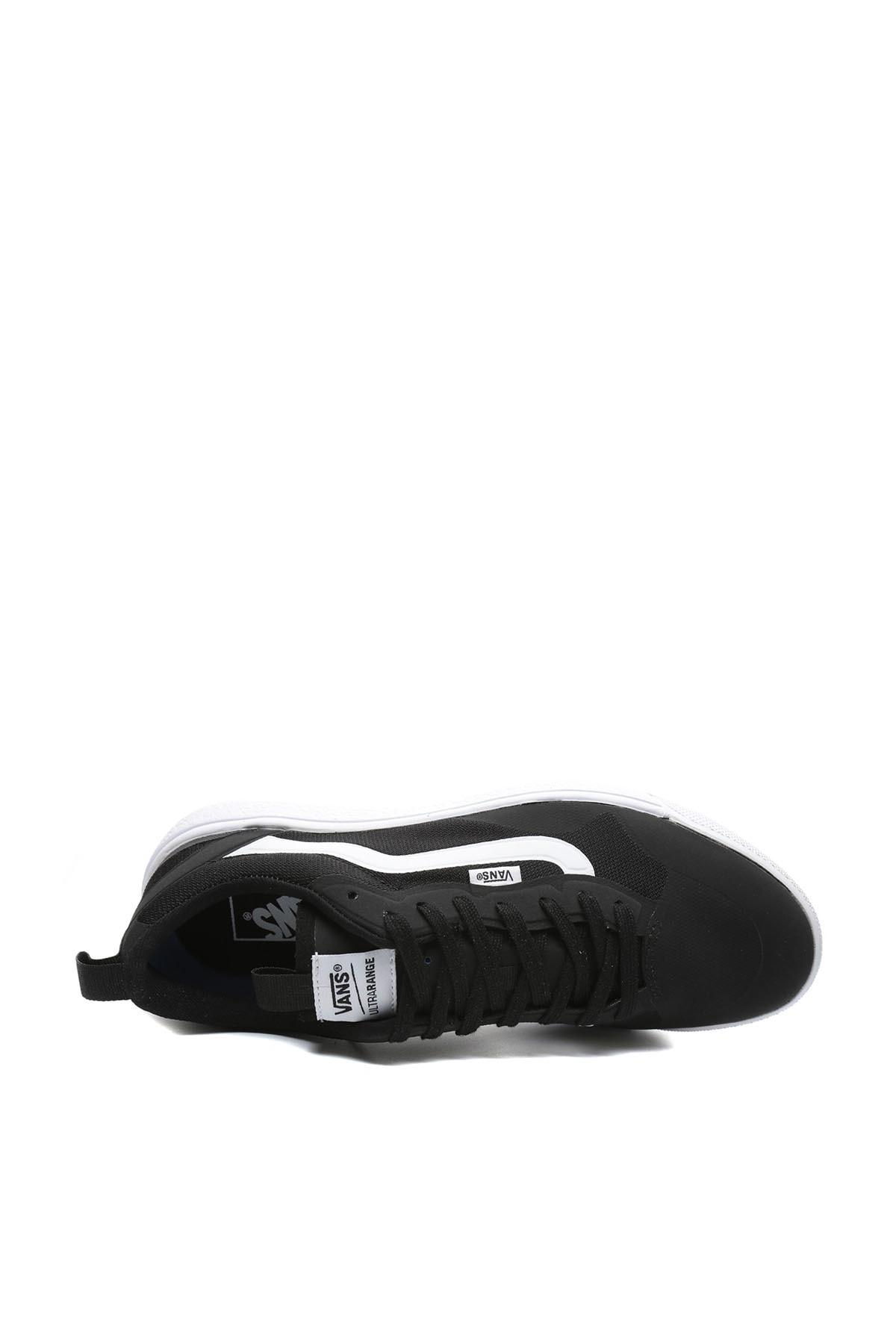 Vans Unisex Spor Ayakkabı - Ua Ultrarange Exo - 0A4U1KBLK1 4