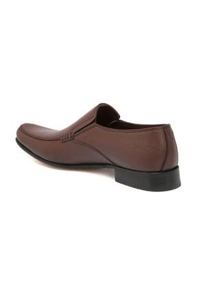 Tergan A.Kahve Deri Erkek Ayakkabı 1