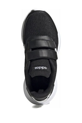 adidas TENSAUR RUN Siyah Erkek Çocuk Yürüyüş Ayakkabısı 100536368 1
