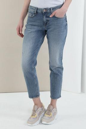 Colin's Mavi Mavi Kadın Pantolon 0