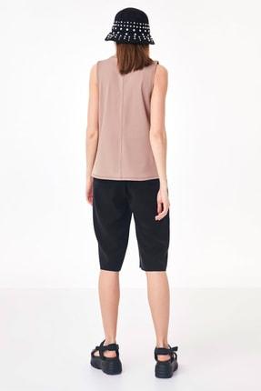 Twist Kadın Taş Kolsuz Tshirt TS1200070211030 4