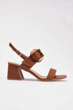 Taba Kadın Sandalet 01SAH212960A370
