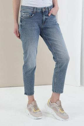 Colin's Mavi Mavi Kadın Pantolon 3