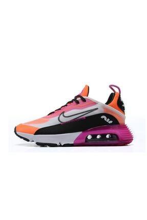 Nike Nıke Kadın Spor Ayakkabı W Aır Max 2090 Ck2612-500 0