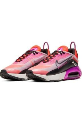 Nike Nıke Kadın Spor Ayakkabı W Aır Max 2090 Ck2612-500 2