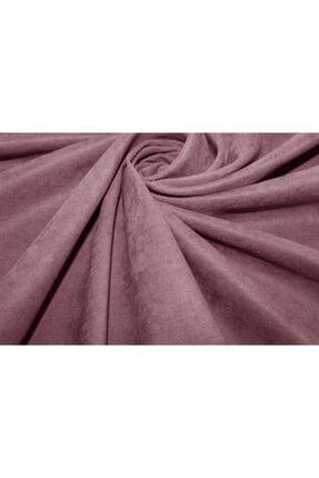 dekomoda Petek Dokulu Fon Perde 150x260 Cm Pudra(2013) 2