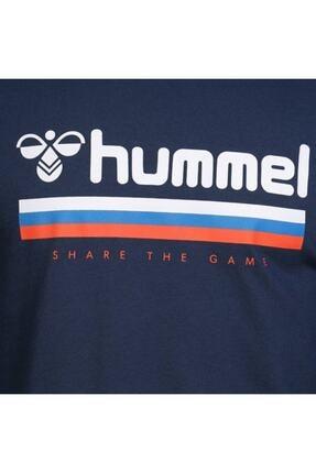 HUMMEL Wılly Kısa Kollu Tişört 3
