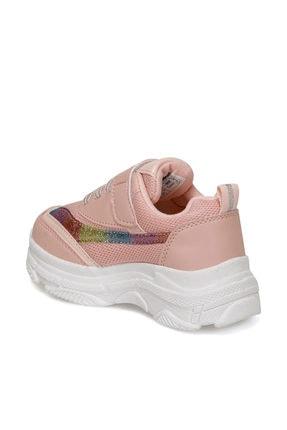 Icool Chunky P Pembe Kız Çocuk Yürüyüş Ayakkabısı 2