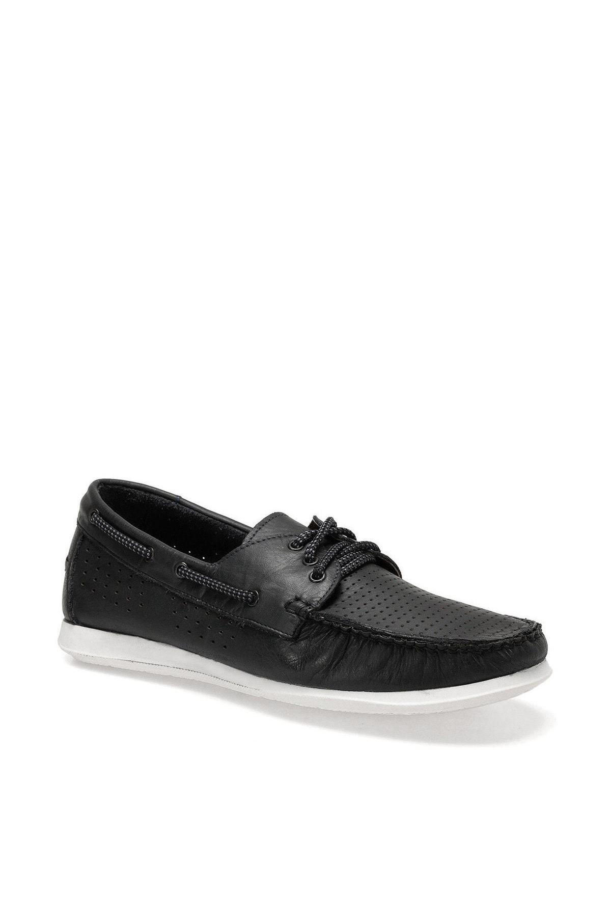 4256 Lacivert Erkek Ayakkabı 100523212