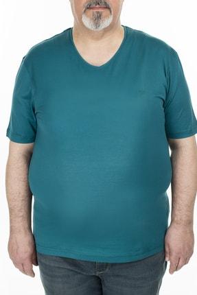 Picture of Abbate Büyük Beden T Shirt ERKEK T SHİRT 5913039