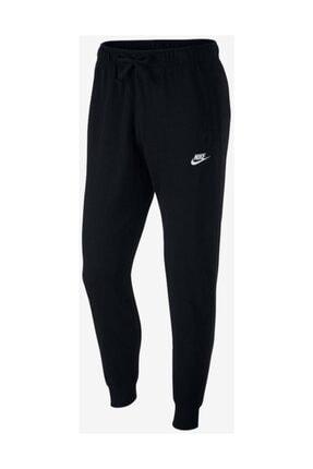 Nike Nsw Club Jggr Jsy Erkek Eşofman Alt Bv2762-010 M 1
