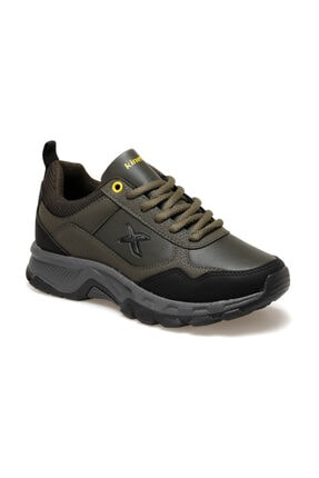 Kinetix FALKE 9PR Haki Erkek Trekking Ayakkabı 100433379 0