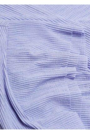 Mango Yarasa Kollu Tişört 4