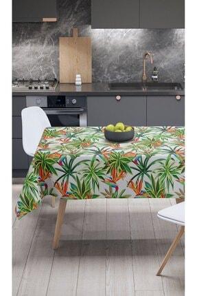 Residence Tropikal Desen Masa Örtüsü 0